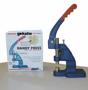 Handy Press bearbeitet
